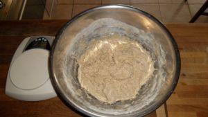 Mixed Sour Dough