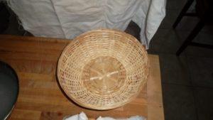 Proving Basket